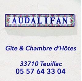 Audalifan