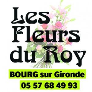 logo fleurs