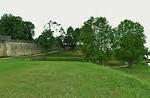 parc esconge